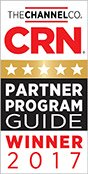 Channel partner program award