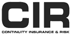 Continuity insurance & Risk